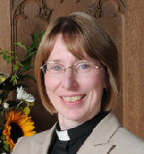 The Revd Anne-Marie
