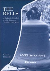 Bells book cover